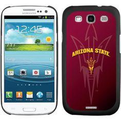 NCAA - Arizona State Sun Devils Galaxy S3 Thinshield Case