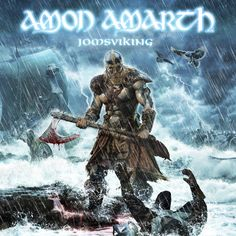 Amon Amarth - Jomsviking (2016)