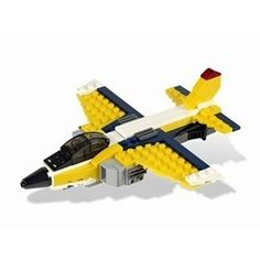 LEGO Creator 6912 – Super Soarer (Auction ID: 100121, End Time : Dec. 15, 2012 08:30:57) - Auction-or-Sell