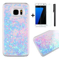 Galaxy S7 Edge Case,Tebey [Liquid Flowing] Ultra Thin [Gl... https://www.amazon.com/dp/B01FO1QQ02/ref=cm_sw_r_pi_awdb_x_H68QybXRJJTK3