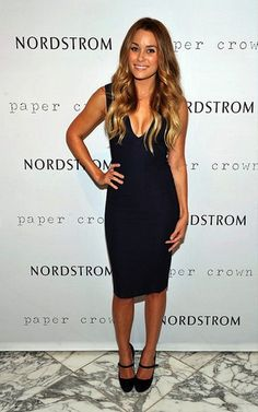 Beautiful Lauren Conrad joannarobinson