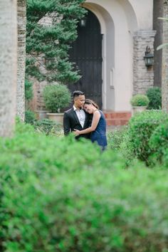 Paolo & Rhea Engagement » A & A Photography