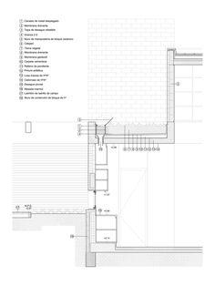 Galería de 30 Esquemas y detalles constructivos para una arquitectura sustentable - 21