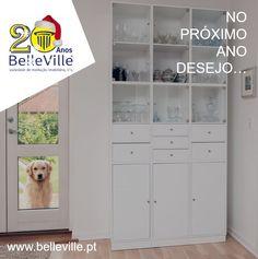 👉...abrir a porta a um novo membro de quatro patas para a familia? Partilhe com a BelleVille Imobiliária todos os seus desejos, porque o nosso é simplesmente fazer com que os mesmos se tornem realidade :D  #anonovo #12desejos | www.belleville.pt |