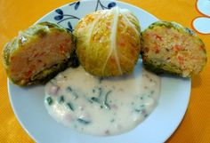 Pork Recipes, Baked Potato, Cabbage, Food And Drink, Potatoes, Fish, Meat, Dinner, Baking