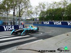 NEXTEV TCR se sépare de Campos Racing.
