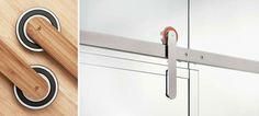 Barn Charm: 10 Attractive Barn-Door Hardware Products - Architizer