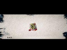 『ONE PIECE』連載20周年記念ムービー(90秒 ver.) - YouTube