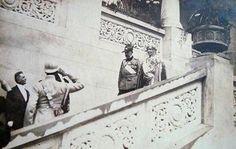 Incoronarea regilor Romaniei - Alba Iulia