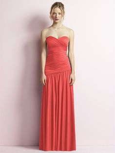 JY Jenny Yoo Bridesmaid Style JY505 http://www.dessy.com/dresses/bridesmaid/jy505/#.VXl8_5NViko