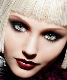 Voorkeur 21 beste afbeeldingen van Jaren 60 makeUp - Hair, makeup, Mod &UZ03