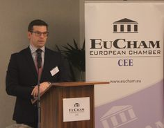 Green Economic Forum 2016 - Mr Áron Horváth (Senior Sustainability Expert, MOL Group)
