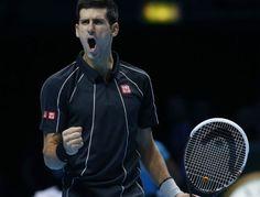 Djokovic Tatap Piala Davis