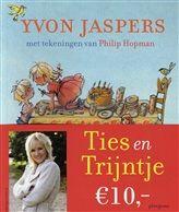 25 heerlijke voorleesverhalen van Yvon Jaspers over grote en kleine avonturen, herkenbare emoties en grappige situaties.