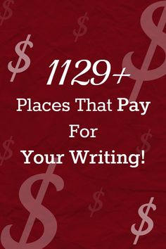launch a lance writing career no experience career  1129 places that pay for your writing