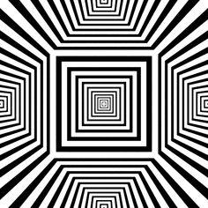 animated gif optical illusion