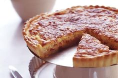 This simple to prepare quiche Lorraine is sure to become a favourite recipe.