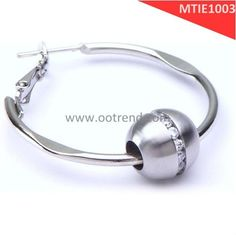 #titanium earrings, #hoop earrings for girls, #pure titanium earrings
