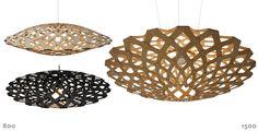 David Truebridge - Super expensive but could distribute these pendants among cheaper ones.