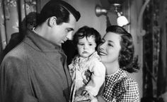 """""""Penny Serenade"""", 1941 - Irene Dunne, Cary Grant, Beulah Bondi love this movie! Cary Grant, Loretta Young, Mae West, Carole Lombard, Marlene Dietrich, Old Movies, Great Movies, Classic Hollywood, Old Hollywood"""