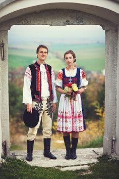 #Traditional #slovak #folk #wedding Peter Cagala Photography » Peťa & Juraj