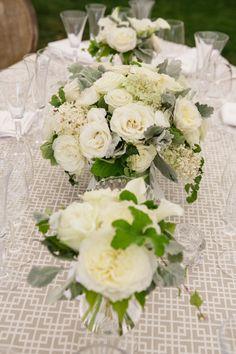 Elegant and Beautiful Napa Valley Wedding - MODwedding
