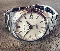 mens watches at walmart Breitling, Seiko Sarb, Seiko Men, Stylish Watches, Luxury Watches, Cool Watches, Army Watches, Seiko Watches, Analog Watches