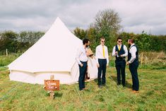 Camping and field wedding in the country... relaxed boho and festival style weddings Forest School Activities, Field Wedding, British Wedding, Summer Fresh, Lawn Games, Festival Style, Dream Decor, Place Settings, Event Venues
