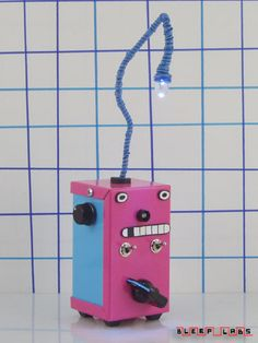 *thingamagoop effects pedal £120