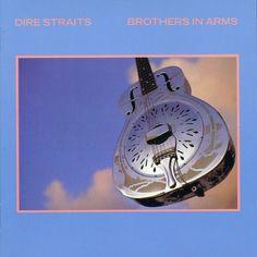 Deze album cover is in talloze CD-kasten te vinden en wordt opgesierd door een resonatorgitaar. Wij hebben er verschillende in het assortiment.