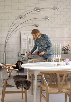 Följ med hem till Sofie Ström | Olsson & Gerthel