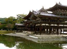 Byodo-in, Japan