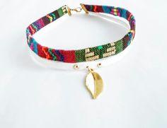 choker doble, diseño exclusivo ! Victoria, Choker, Bracelets, Diy, Accessories, Jewelry, Fashion, Neck Choker, Bangles