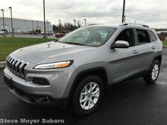 2015 Jeep Cherokee Latitude, $24900 - Cars.com