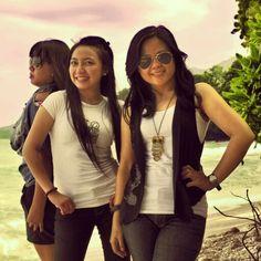 Manado girls