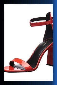 66693a76fb9 Stuart Weitzman Women's Partisan Heeled Sandal   Shoes   Pinterest ...