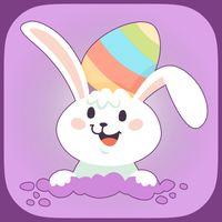 Happy Easter, foto's pimpen in de sfeer van Pasen, gratis app.