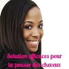 Les solutions efficaces pour accélérer la pousse naturelle des cheveux crépus