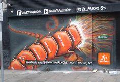 wok to walk cardiff graffiti street art mural spk fatcap.co.uk
