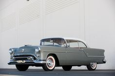 1954 Oldsmobile Super 88 Holiday Hardtop