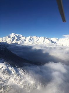 Fly over Saas-Fee Saas Fee, Mount Everest, Mountains, Nature, Travel, Winter Landscape, Naturaleza, Viajes, Trips