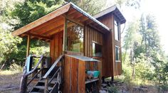 OAEC tiny house though this is adorable too