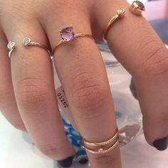 Her zaman şık... www.mireillecollection.com www.instagram.com/mireillecollection Tasarım @cemilgezer  #mireillecollection #tasarim #yuzuk #kolye #ametist #stil #aşk #kelebek #moda #fil #trend #trendy #fashion #design #ring #rings #colors #chic #pendant #diamond #diamonds #love #nişantaşı #istanbul