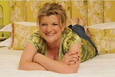 From Ambridge to literary success for North Devon romance writer
