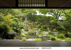 Japanese Gardens Stock Photos, Japanese Gardens Stock Photography, Japanese Gardens Stock Images : Shutterstock.com