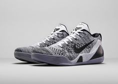 """The post Nike Kobe 9 Elite Low """"Beethoven"""" appeared first on Sneaker News. Description from dontquestionkings.com. I searched for this on bing.com/images"""