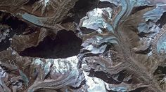 Space in Images - 2014 - 03 - Imja glacier, Himalayas