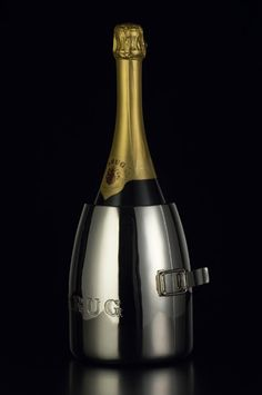 Krug wine cooler - oh, and a supply of Krug - will be my post lottery win regular tipple