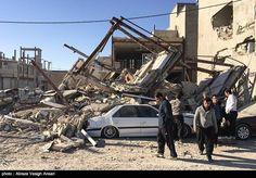 Iranian Legal Medicine Organization: Latest Deathtoll in iranEarthquake : Sarpol-e Zahab: 142; Eslamabad-e Gharb: 22; Salas-e Babajani: 15; Kerend-e Gharb: 14; Ghasr-e Shirin: 14; Total: 207 and still rising.