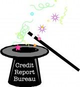 Silly Credit Bureaus, Tricks Are For Kids!